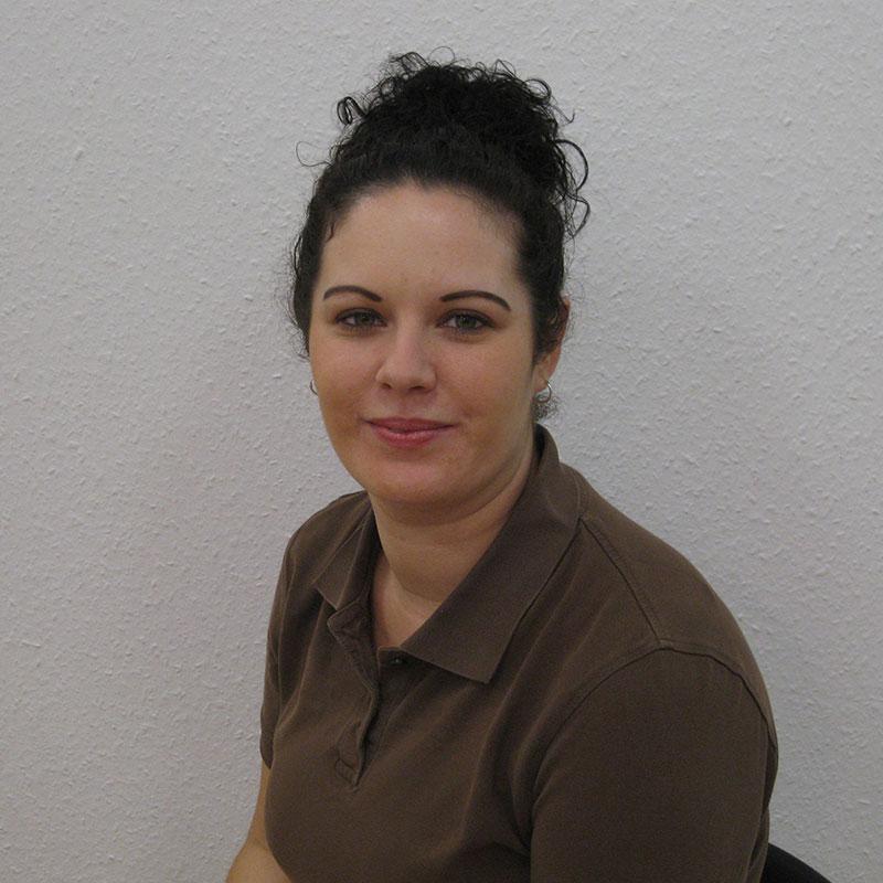 Frau Christiane Lorenz
